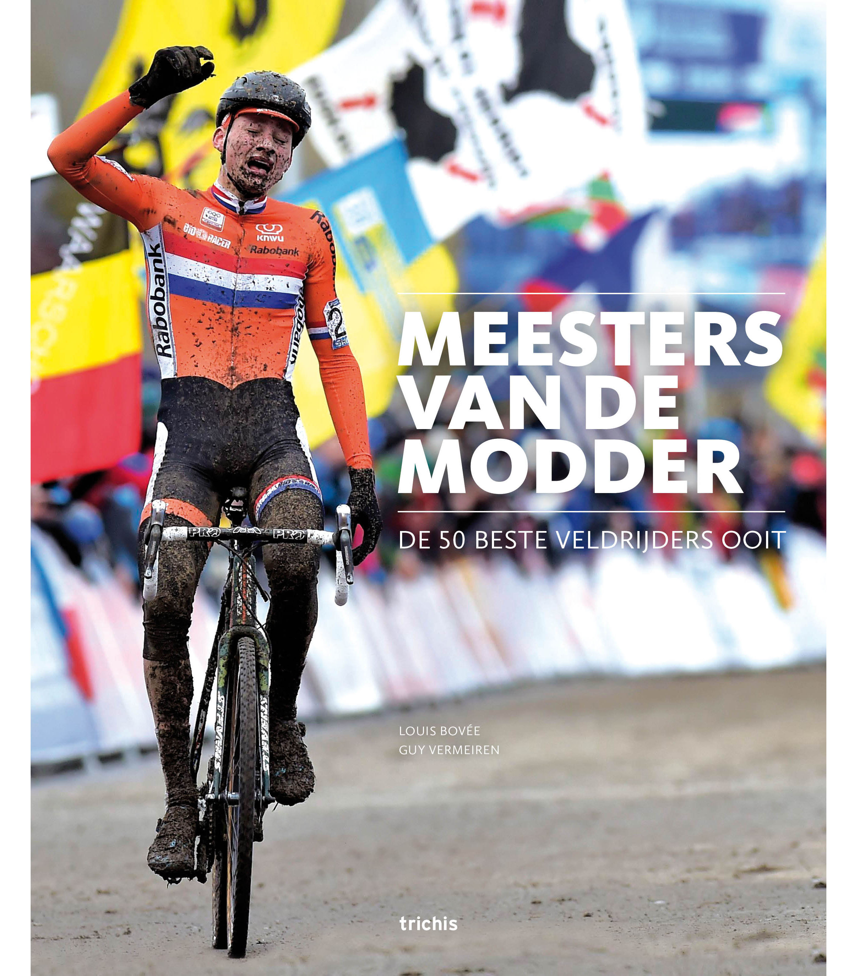 Cover NL Meesters modder2